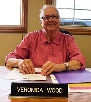 Veronica Wood