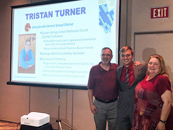 Tristan Turner