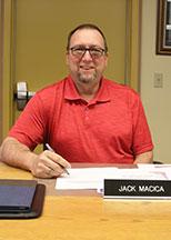 Jack Macica