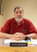 Stan Barber
