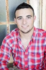 Jake Petralia