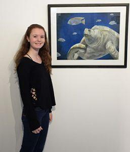 Lindsey Fish
