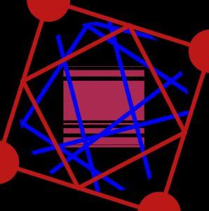 Intro to Computer Science student Sebastian Calo's animation.